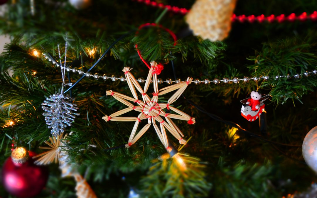 Managing stress over the holidays