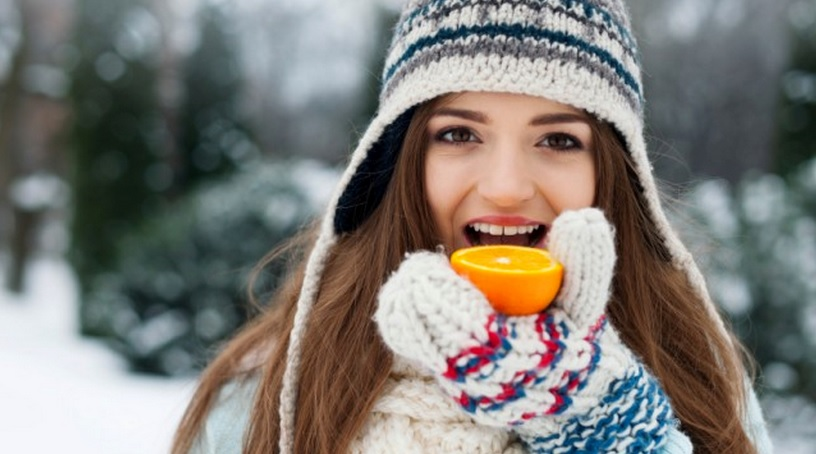 How to Help Avoid Getting Sick this Winter