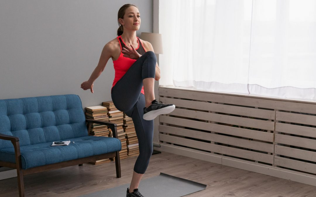 7 ways to kick-start a new routine