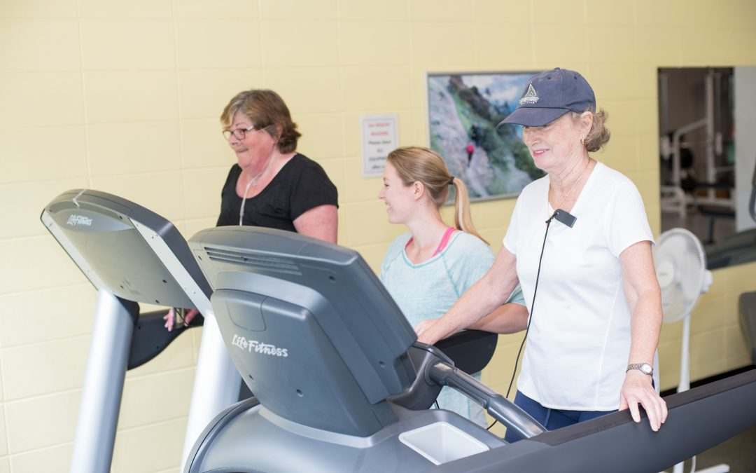 NEW – Local Cardiac Rehabilitation Program