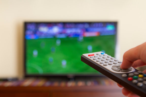 Are You Watching What You Watch? - Upper Grand Family Health Team