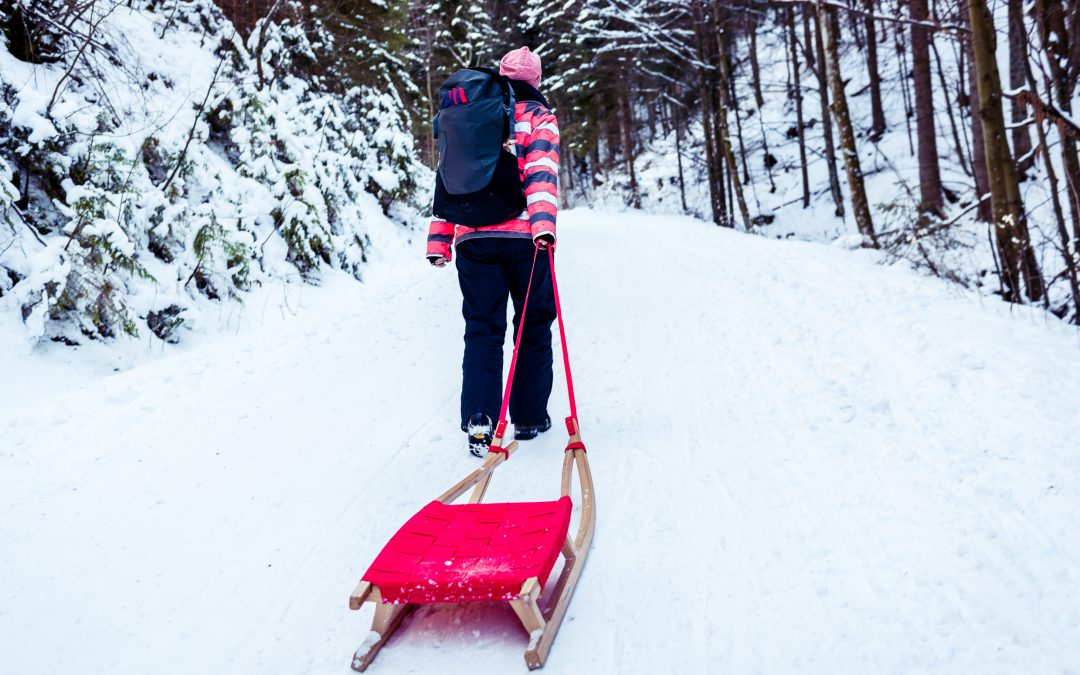 Skip the winter cabin fever with these 25 activities