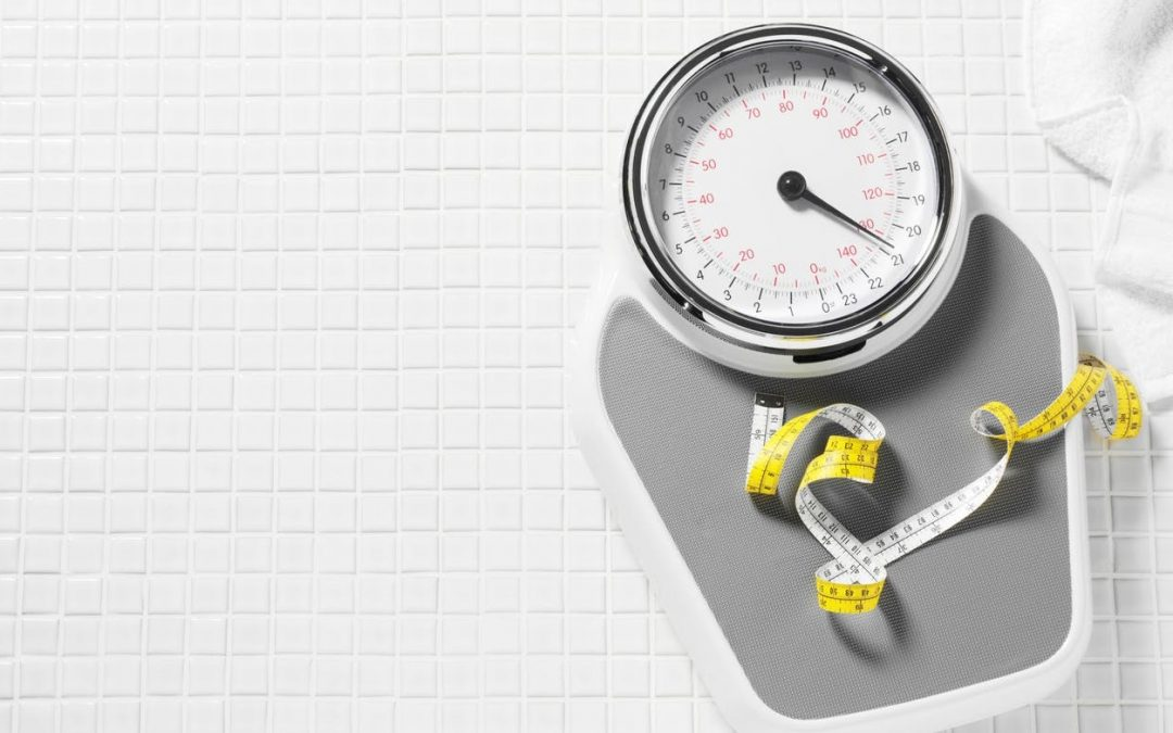 3 reasons why resolving to lose weight is a bad idea
