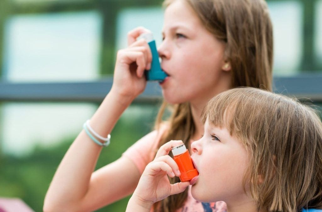 Returning to School 2020 – Caring for your Child with Asthma