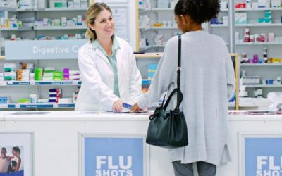 Your Pharmacist Can Now Do More for You!